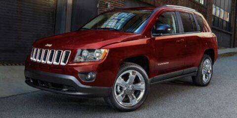 2012 Jeep Compass for sale at Automart 150 in Council Bluffs IA
