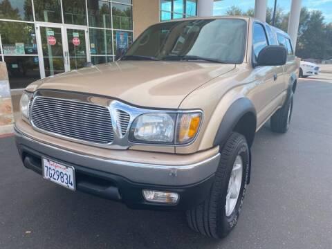 2003 Toyota Tacoma for sale at RN Auto Sales Inc in Sacramento CA