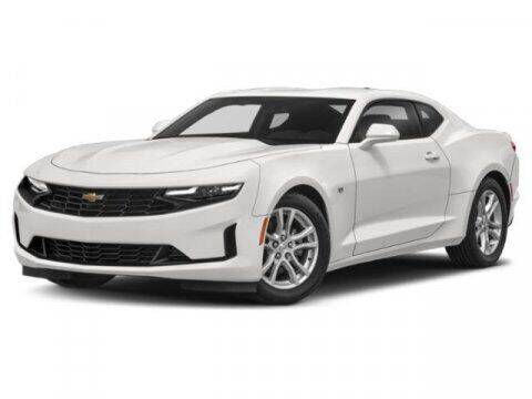 2021 Chevrolet Camaro for sale at Clay Maxey Ford of Harrison in Harrison AR