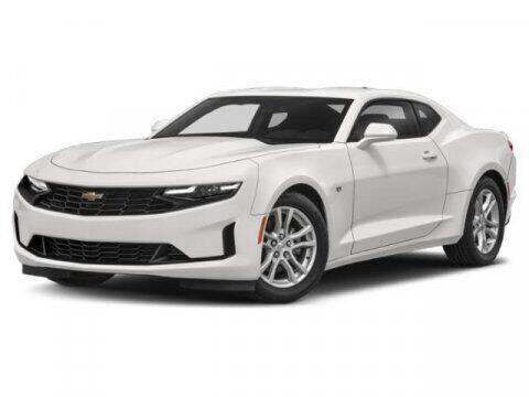 2021 Chevrolet Camaro for sale in Douglas, GA