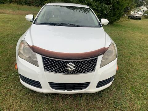 2011 Suzuki Kizashi for sale at Samet Performance in Louisburg NC