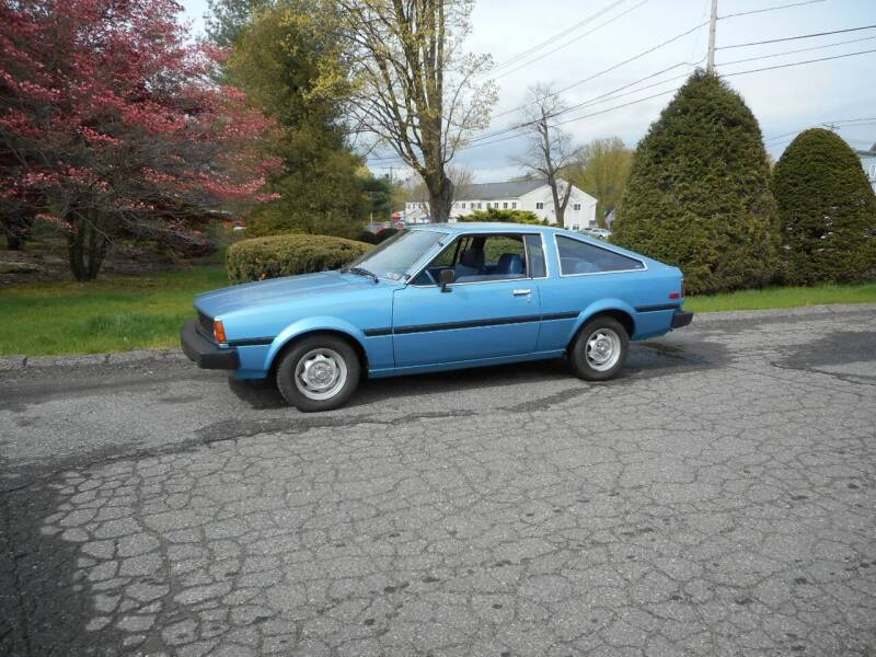 1980 Toyota Corolla for sale in New Milford, CT