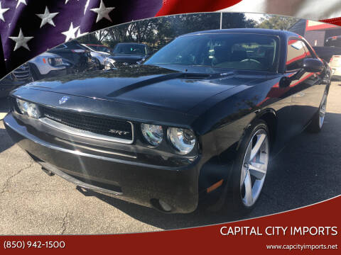 2009 Dodge Challenger for sale at Capital City Imports in Tallahassee FL