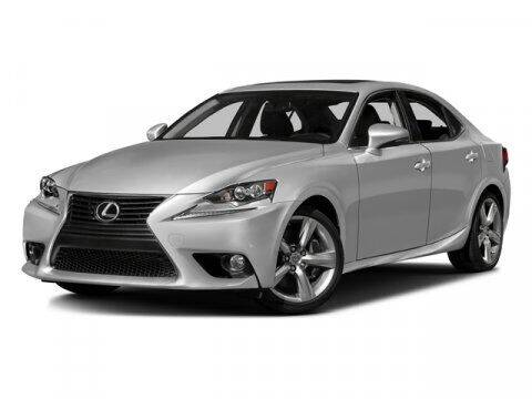 2016 Lexus IS 350 for sale at TRAVERS GMT AUTO SALES - Traver GMT Auto Sales West in O Fallon MO