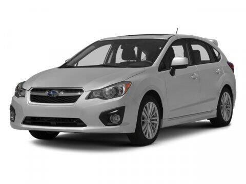 2013 Subaru Impreza for sale at Karplus Warehouse in Pacoima CA