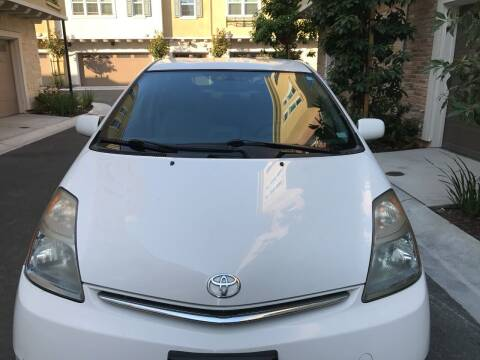 2008 Toyota Prius for sale at Hi5 Auto in Fremont CA