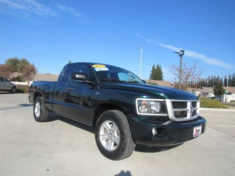 2011 RAM Dakota for sale at 2Win Auto Sales Inc in Oakdale CA
