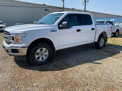 2020 Ford F-150 for sale at Truck Buyers in Magrath AB