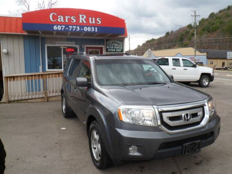 2011 Honda Pilot for sale at Cars R Us in Binghamton NY