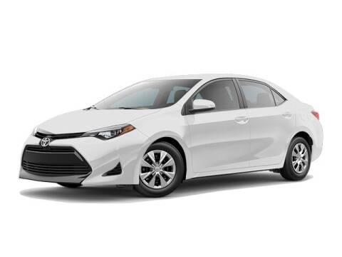 2019 Toyota Corolla for sale at Carros Usados Fresno in Clovis CA