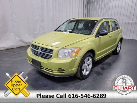 2010 Dodge Caliber for sale at Elhart Automotive Campus in Holland MI