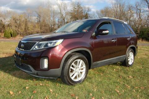2014 Kia Sorento for sale at New Hope Auto Sales in New Hope PA