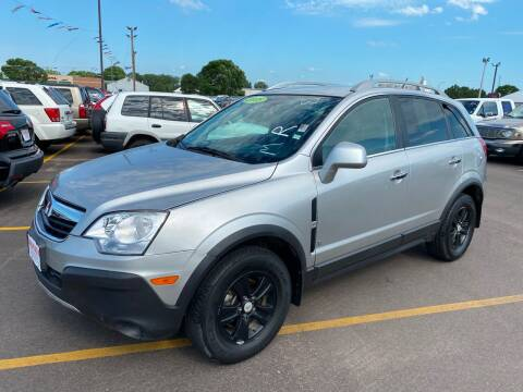 2008 Saturn Vue for sale at De Anda Auto Sales in South Sioux City NE