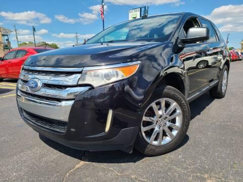 2011 Ford Edge for sale at Rite Track Auto Sales in Detroit MI