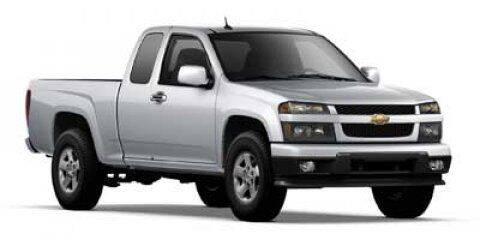 2012 Chevrolet Colorado for sale at Loganville Quick Lane and Tire Center in Loganville GA