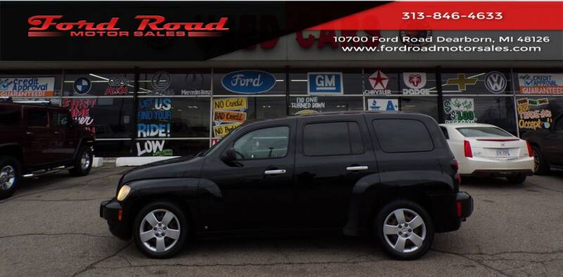 2007 Chevrolet HHR for sale at Ford Road Motor Sales in Dearborn MI