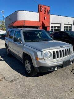 2012 Jeep Patriot for sale at Best Buy Wheels in Virginia Beach VA
