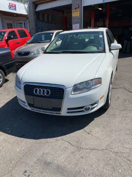 2006 Audi A4 for sale at Drive Deleon in Yonkers NY