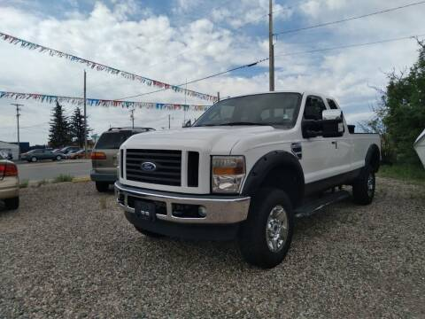 2008 Ford F-250 Super Duty for sale at DK Super Cars in Cheyenne WY