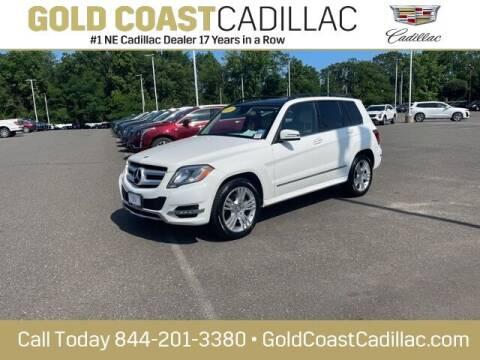 2015 Mercedes-Benz GLK for sale at Gold Coast Cadillac in Oakhurst NJ
