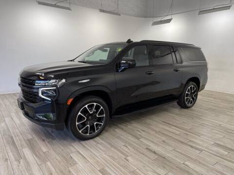 2021 Chevrolet Suburban for sale at TRAVERS GMT AUTO SALES - Traver GMT Auto Sales West in O Fallon MO