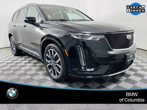 2021 Cadillac XT6 for sale at Preowned of Columbia in Columbia MO