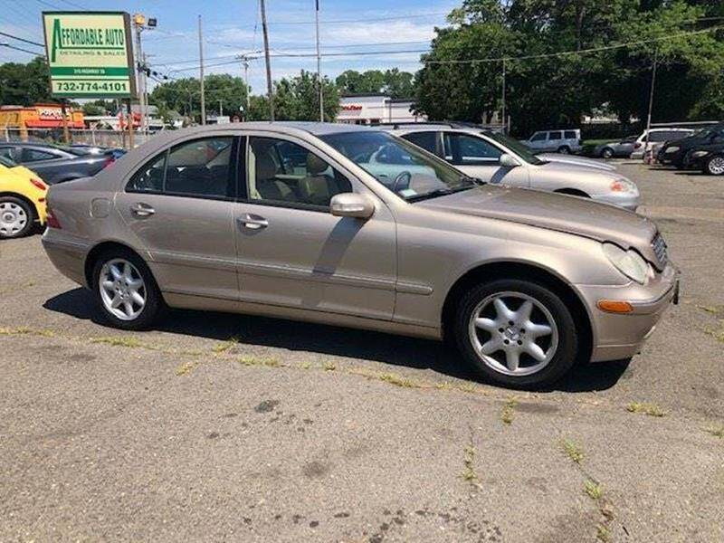 used 2002 mercedes benz c class for sale in new jersey carsforsale com carsforsale com
