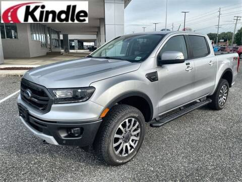 2019 Ford Ranger for sale at Kindle Auto Plaza in Middle Township NJ