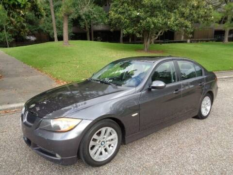 2006 BMW 3 Series for sale at Houston Auto Preowned in Houston TX