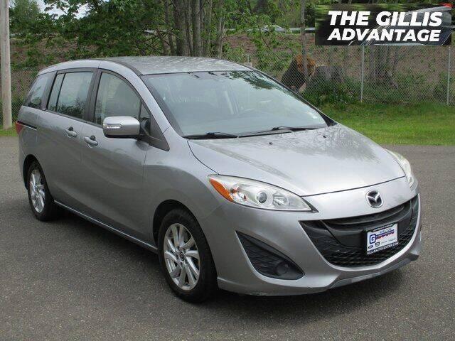 2014 Mazda MAZDA5 for sale in Shelton, WA