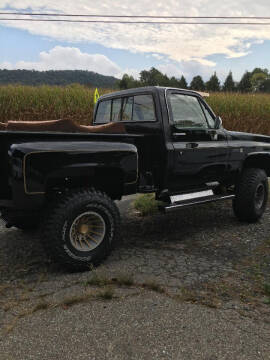 1986 GMC C/K 1500 Series for sale at A Better Deal in Port Murray NJ