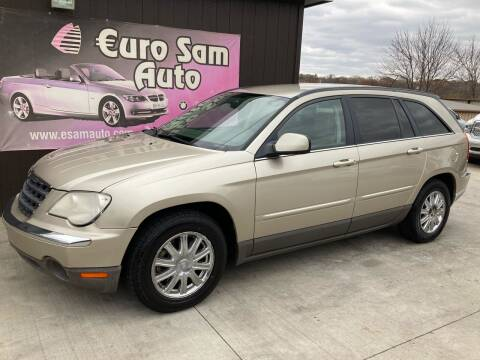 2007 Chrysler Pacifica for sale at Euro Auto in Overland Park KS