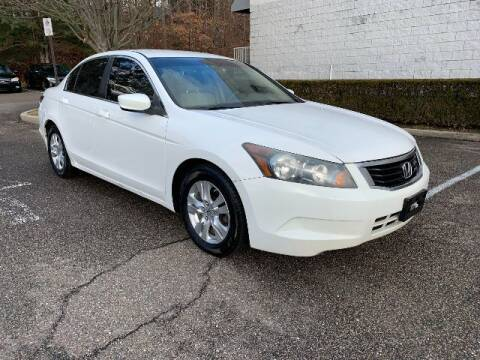 2010 Honda Accord for sale at Select Auto in Smithtown NY