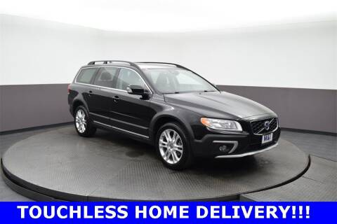 2016 Volvo XC70 for sale at M & I Imports in Highland Park IL