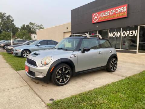 2007 MINI Cooper for sale at HOUSE OF CARS CT in Meriden CT