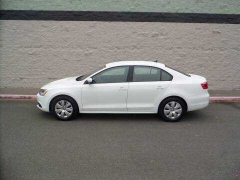 2014 Volkswagen Jetta for sale at Al Hutchinson Auto Center in Corvallis OR