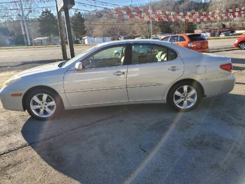 2005 Lexus ES 330 for sale at Knoxville Wholesale in Knoxville TN