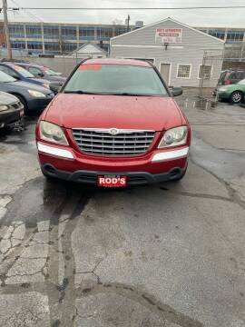 2005 Chrysler Pacifica for sale at Rod's Automotive in Cincinnati OH