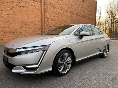 2018 Honda Clarity Plug-In Hybrid for sale at Vantage Auto Group - Vantage Auto Wholesale in Lodi NJ