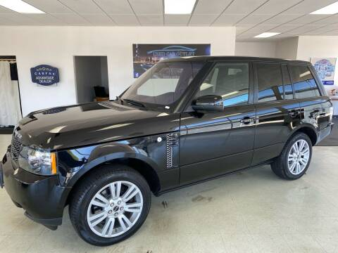 2012 Land Rover Range Rover for sale at Used Car Outlet in Bloomington IL
