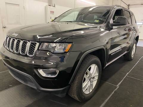 2017 Jeep Grand Cherokee for sale at TOWNE AUTO BROKERS in Virginia Beach VA