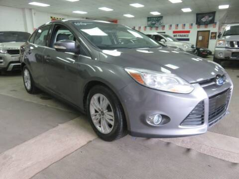 2012 Ford Focus for sale at US Auto in Pennsauken NJ