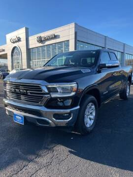 2020 RAM Ram Pickup 1500 for sale at Ron's Automotive in Manchester MD