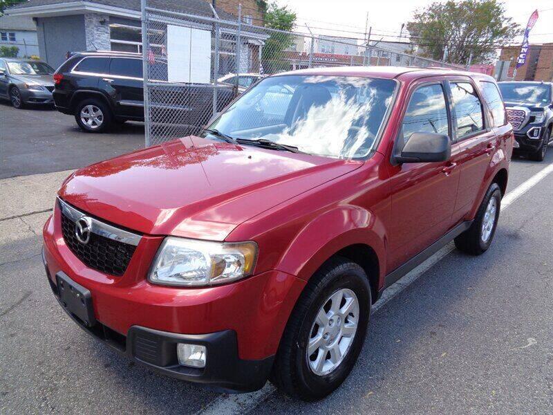 2010 Mazda Tribute for sale in Paterson, NJ