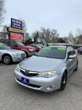 2009 Subaru Impreza for sale at Right Choice Auto in Boise ID
