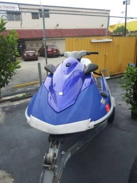 2006 Yamaha YAMAHA for sale at AUTO ALLIANCE LLC in Miami FL