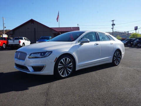 2018 Lincoln MKZ for sale at Stephens Auto Center of Beckley in Beckley WV
