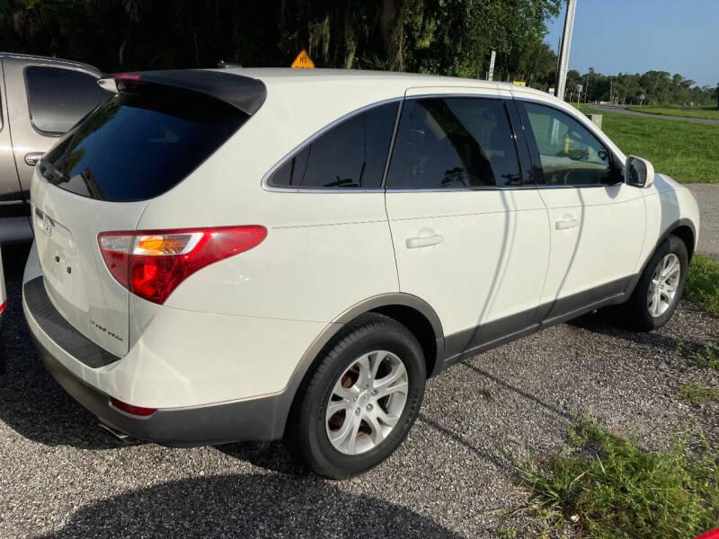 2008 Hyundai Veracruz GLS Crossover 4dr - Port Orange FL