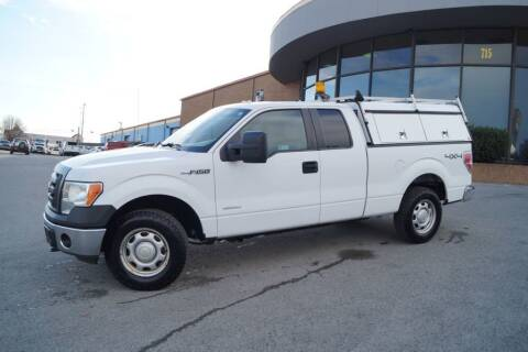 2012 Ford F-150 for sale at Next Ride Motors in Nashville TN