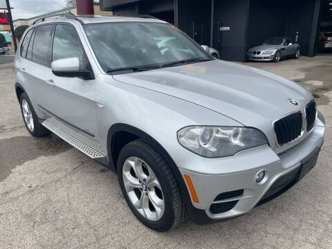 2012 BMW X5 for sale at Austin Direct Auto Sales in Austin TX
